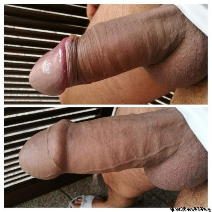 which shape is better? with or without foreskin?