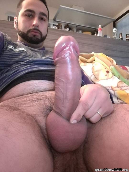 Perfect cock like